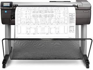 HP Designjet T830 Review! Singapore's most affordable A0|A1 plotter & Scanner. Exclusive Dea