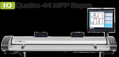 Contex IQ Quattro 44 MFP Repro Scanner