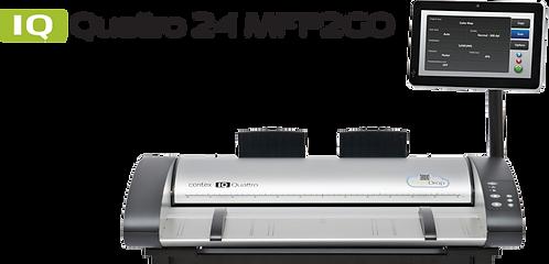 Contex MFP2GO Quattro Large Format Scanner