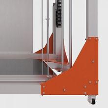 An open 3D printer Solution