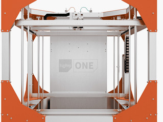 Big Rep : Large Size 3D Printer Singapore