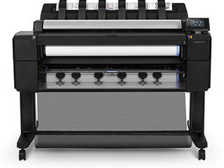 How to choose a A0 & A1 Plotter In Singapore?