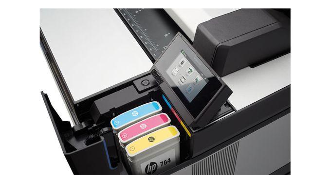 Large Format Plotter   Large Format Scanner