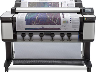 One of the best large format printer in singapore (PT 1)