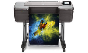 HP DesignJet Z9 PostScript 24 inches