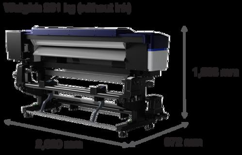Wide format Plotter | Epson A0 Printer Singapore