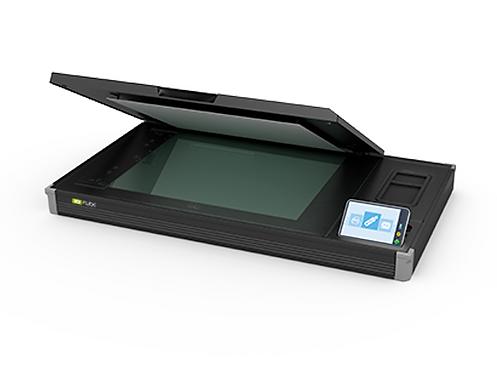 IQ Flex Flatbed Scanner