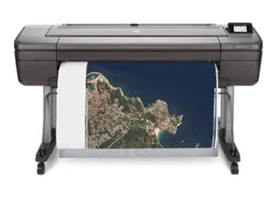 HP DesignJet Z6 PostScript 44 inches