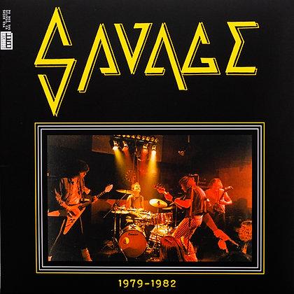 Savage 1979-1982