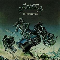 Loose n Lethal Album cover.jpg