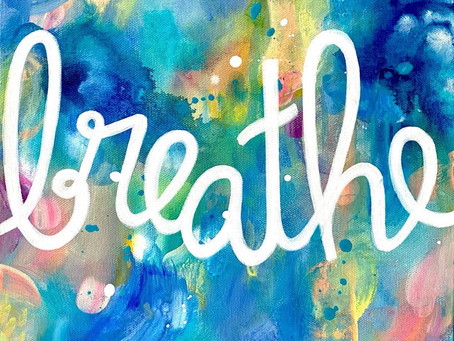 The gift of Breath