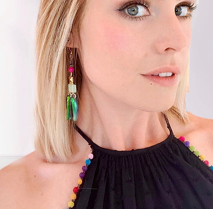 Selva Fiesta Earrings