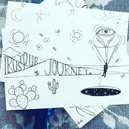 Postcards 💌