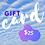 Thumbnail: $25 Gift Card