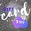 Thumbnail: $100 Gift Card
