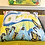 Thumbnail: Find Your Way Pillow
