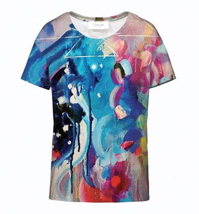 Create with Color T-Shirt