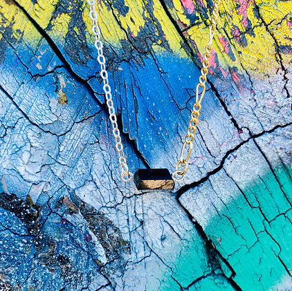 Turmalina Necklace