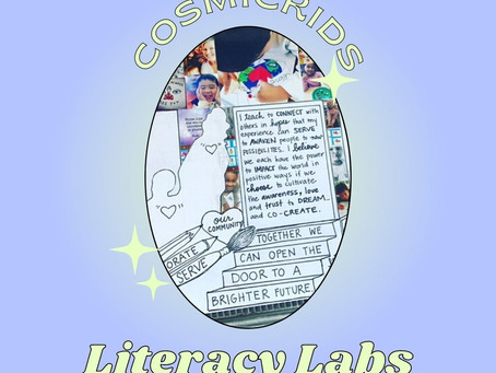 Strengths-Based Learning: Literacy Labs