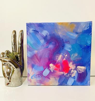 "8x8"" Custom Painting"