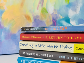 10 Life-Changing Books (Intermediate List)