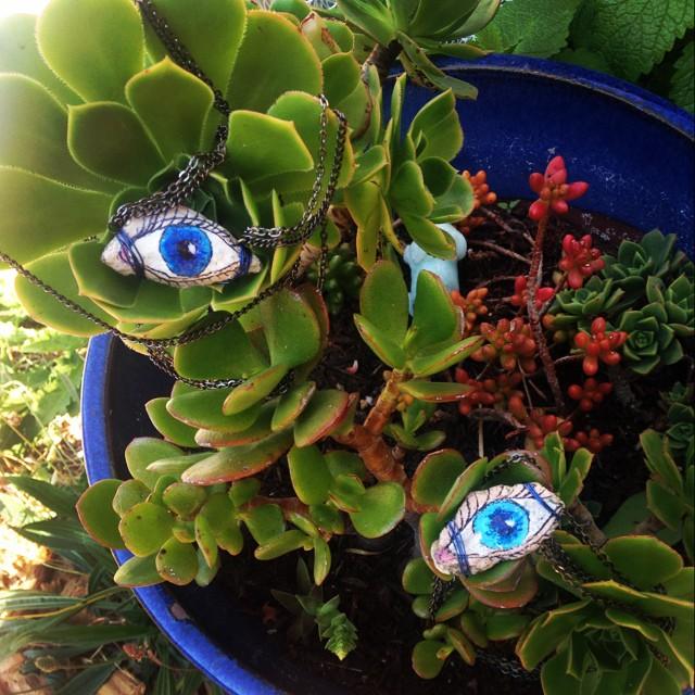 LunaVita_#eye #lunavita #ha