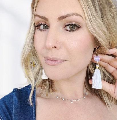 Confianza Earrings