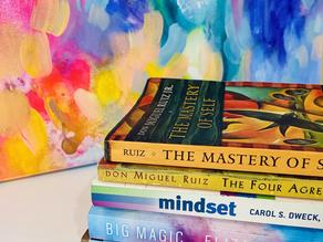 10 Life-Changing Books (Beginner List)