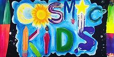CosmicKIDS Painting