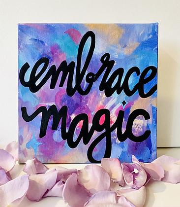 Embrace Magic