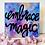 Thumbnail: Embrace Magic