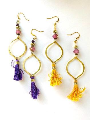 Bali Earrings