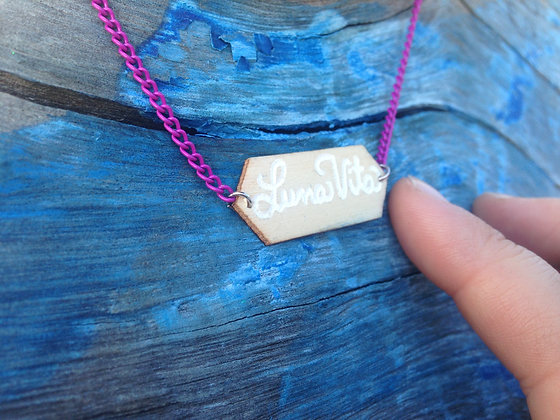 Custom Jewelry ∞ Made Just for You
