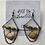 Thumbnail: Tiburon Earrings