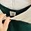 Thumbnail: Sweetheart Peplum Sweatshirt