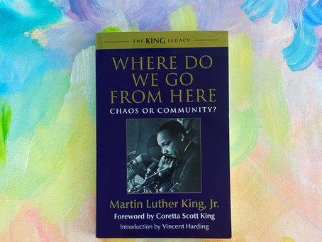 Become An Accomplice To Peace: 3 Steps For Furthering Your Learning In Social Justice.