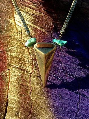 Guerrero Necklace