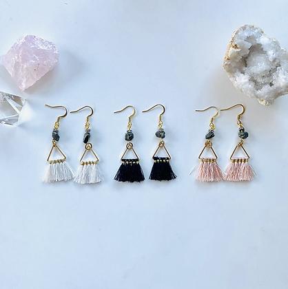 Pirita Regia Earrings