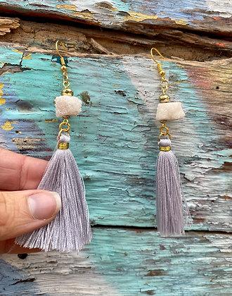 Curación Earrings