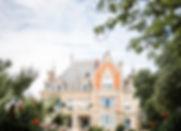 La Villa Guy Chamres d'hotes Béziers