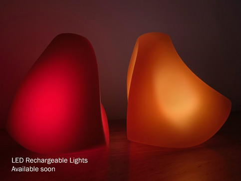 LED  Rechargeable Lights Coming Soon