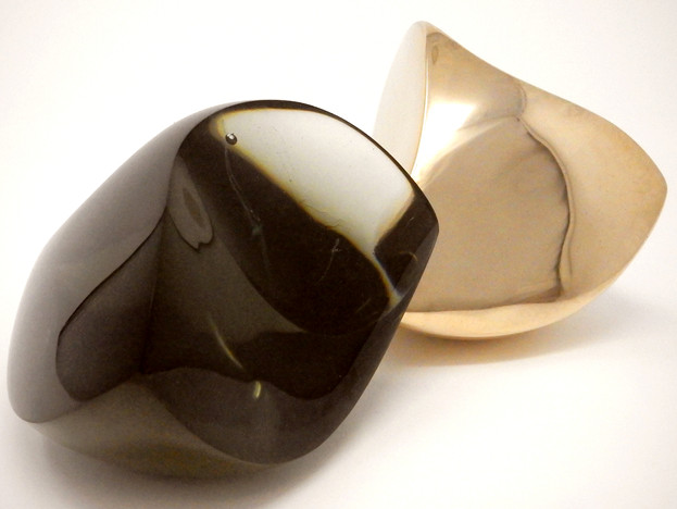 Big Sur Bronze and Glass Editions