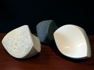 Big Sur Concrete and Plaster Editions