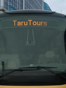 Tarumedia TaruTours bussi.jpg
