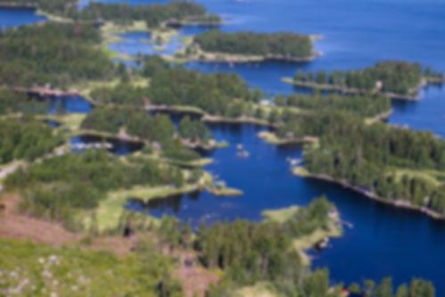 Vaasa_Kvarken World Heritage Area_PainoV