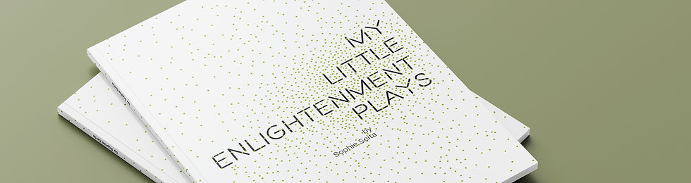 My Little Enlightenment Plays - Homepage