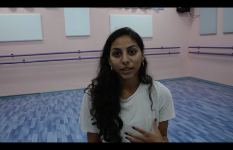 Al Amal Dance School 2019