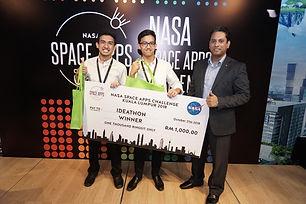 8. Ideathon Winner - ERUDITE.JPG
