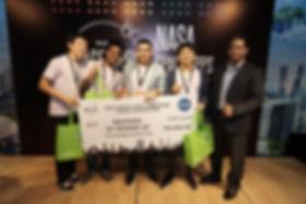 9. Ideathon 1st Runner Up - Ice Tea.JPG