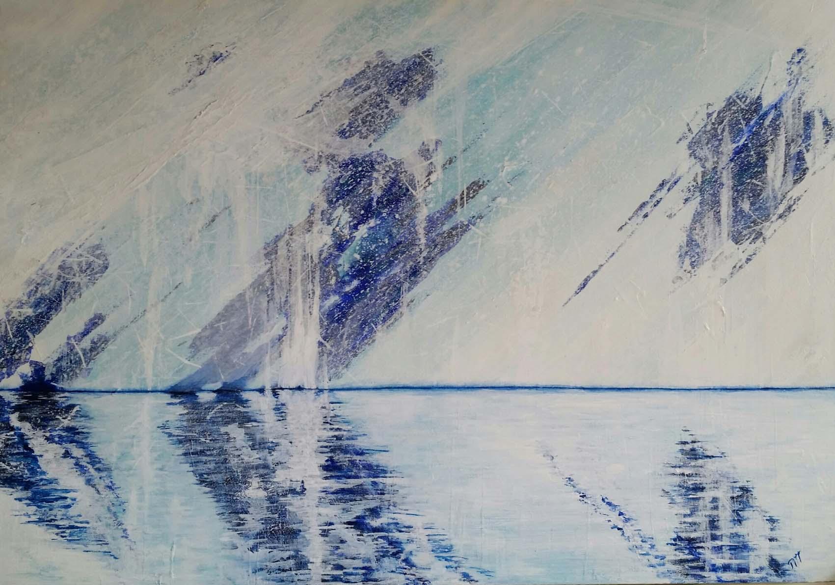 Iceberg Meltdown